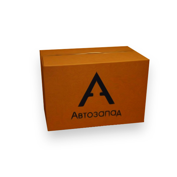 Картонные коробки с логотипом